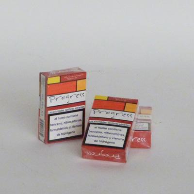 2cajetillas tabaco
