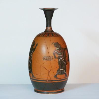 E16-1jarron dibujos griegos