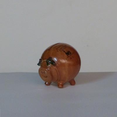 E17-4-9-Hucha-cerdito-porcelana-marron