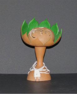Lámparas de mesa-Flexos