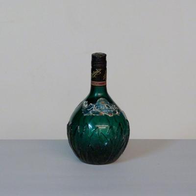 botella-de-cristal-esmeralda