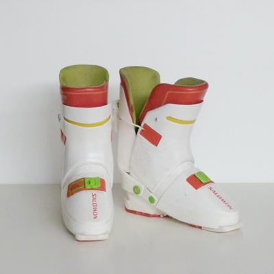 E9.3.1.botas-esquí-blanco-verde