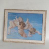 P4-c12-cuadro-tres-angelitos-con-fondo-azul