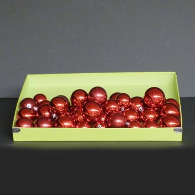 Ref.E27.1.C2.1.bolas-rojas-brillantes