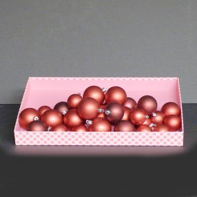 Ref.E27.1.C2.2.bolas-rojas-mate