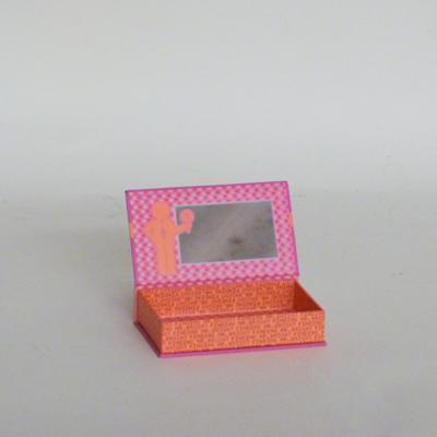 caja-fluorescente-rosa-naranja