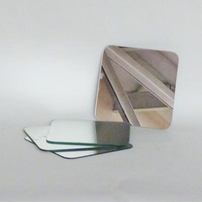 Espejos el almac n de atrezzo for Espejos cuadrados pequenos