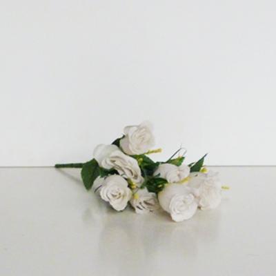 ocho-rosas-blancas