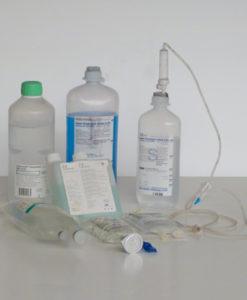 Productos sanitarios