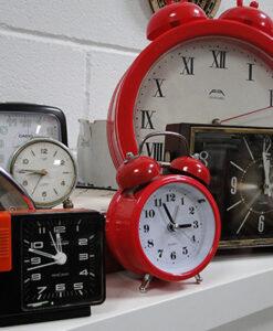 Relojes-Despertadores