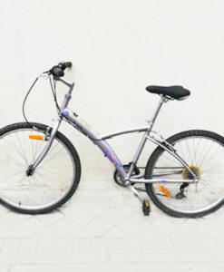 Bicicletas-Patinetes