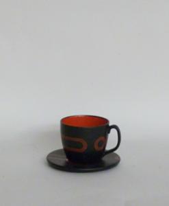 Tazas-Juegos de café/té